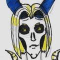 Necro portrait