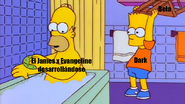 JamesxEvangeline meme