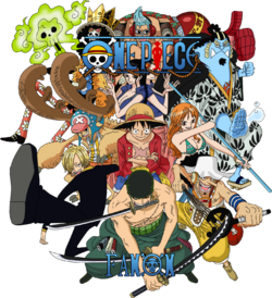 One Piece Fanon