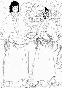 Jaike y Athan