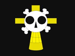 Piratas Cruzados