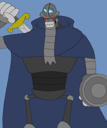 RoboDorry