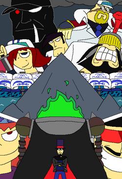 Arco de Missile Bullseye portada