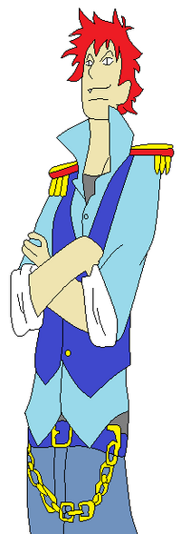 Capitan Nekoha