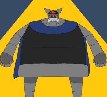 RoboBrogy