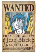 Jean Wanted N