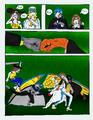 Mata a las brujas