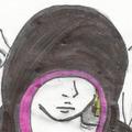 Querubín portrait
