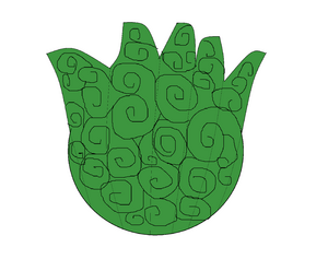Fruta Hito Hito Modelo Ent