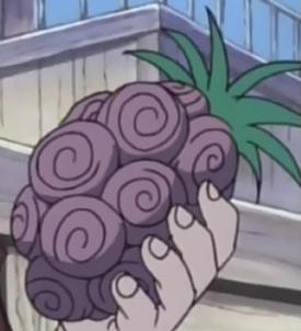 Shiru Shiru no Mi
