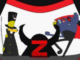 Saga del Devorador de Mundos/Piratas Freak: Z
