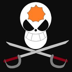 Piratas de Farrell portrait