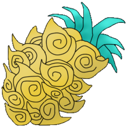 Fruta Goro Goro