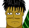 Udenashi portrait