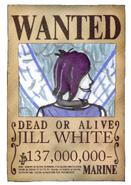Jill Wanted