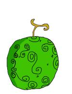 Fruta Kebu Kebu