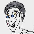 Mengele Von Todes portrait