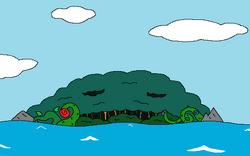 Isla Gloomy