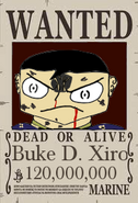 Xiro Wanted