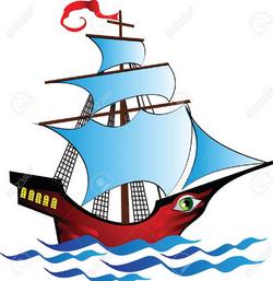 Barco de los Hermanos X-Gar