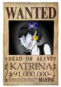 Wanted Katrina post