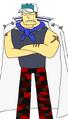 Comodoro Dredd