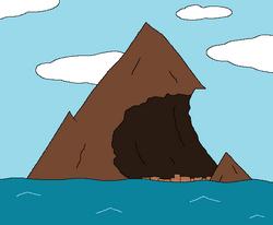 Isla Hitokuchi