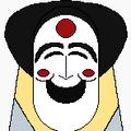 Yakuza portrait