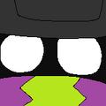 Blaster portrait