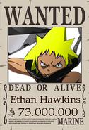 Ethan Hawkins Cartel