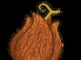 Fruta Bagu Bagu: Modelo Escorpión