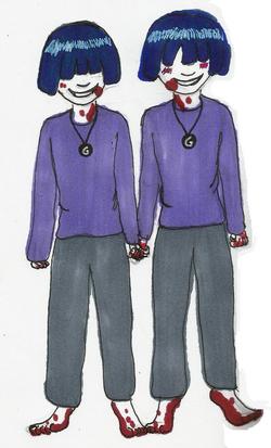 Ghoul y Ghost
