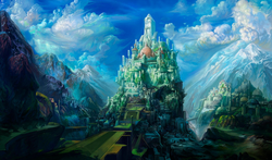 Castillo de Dragonstone