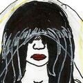 Banshee portrait