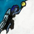 Ocean Spirit portrait