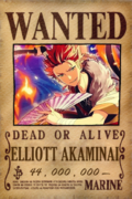 Segunda recompensa de Elliott