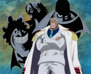 210px-Garp Speaks About The Yonko