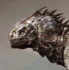 DinoTyrant