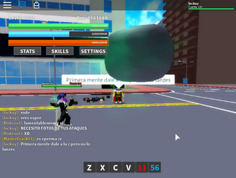 one punch man online game moved roblox Esper One Punch Man Online Roblox Wiki Fandom