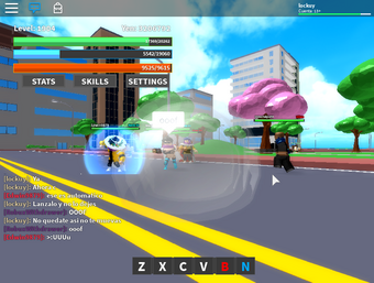 one punch man online game moved roblox Super Human One Punch Man Online Roblox Wiki Fandom