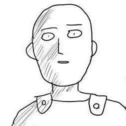Saitama Profil Webcomic