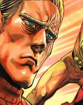 King Profil Manga