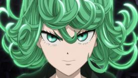 Tornado Profil Anime