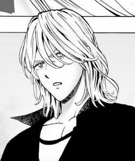 Sugar Mask Profil Manga