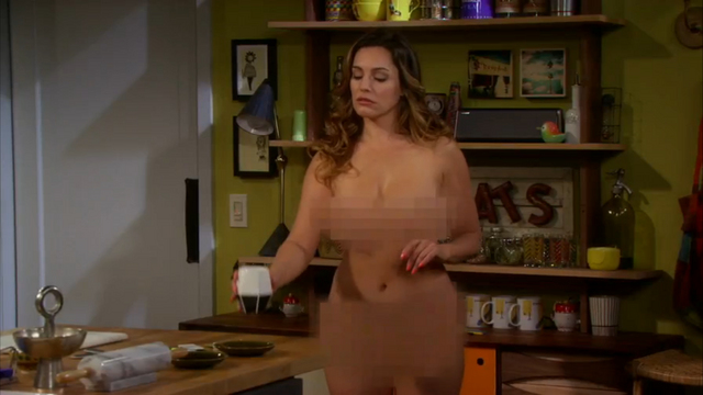 File:Kelly Brook nude One Big Happy pilot (20).png