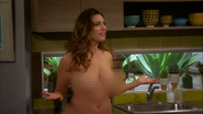 Kelly Brook nude One Big Happy pilot (8)