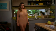 Kelly Brook nude One Big Happy pilot (14)