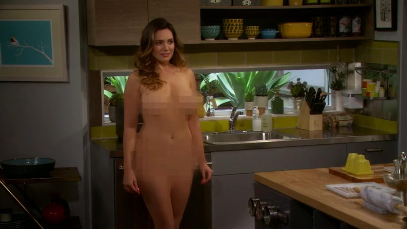 Brooke dillman nude