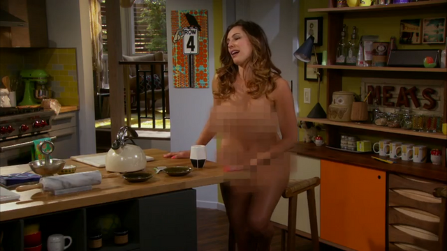 File:Kelly Brook nude One Big Happy pilot (35).png