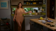 Kelly Brook nude One Big Happy pilot (18)